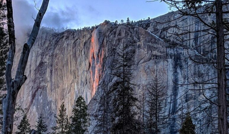 PHOTO SARA JONES firefall