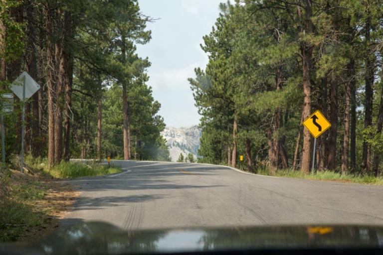 Mount Rushmore - Black Hills
