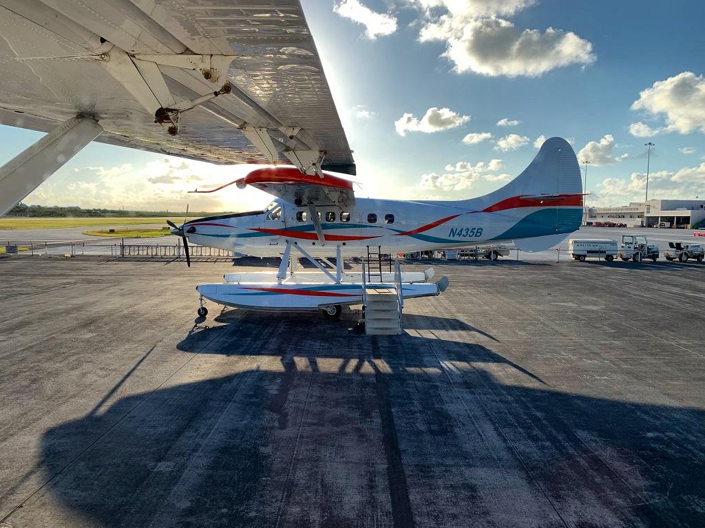 Seaplane Adventures - Key West lotnisko
