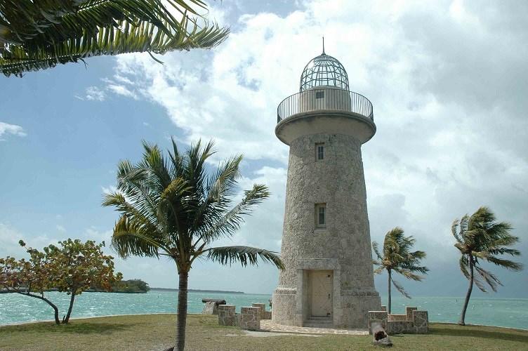 NPS PHOTO Boca Chita - latarnia morska